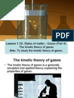 teori kenatik gas