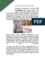 El Museo Del Cuento