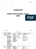 Yearly Teaching Plan