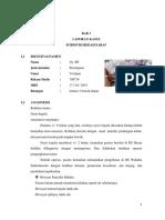 Suspek Meningitis Ec Post Removal Meningioma