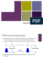 Topic 4_protecting Group