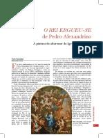 O_REI_ERGUEU-SE_de_Pedro_Alexandrino_-_A.pdf