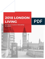 London Relocation Guide - Ebook by thesqua.re
