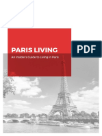 Paris Relocation Guide - eBook by thesqua.re