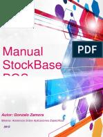 Manual StockBase POS 2014