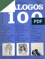 Dialogos 1981 100 Revista Completa