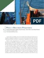 15. Capítulo 11 - Pesca e Recursos Pesqueiros