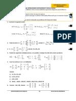 s1 Matrices