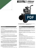 Manual Fogless 2016