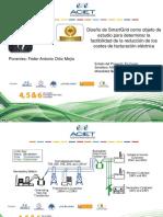 Diseño de Smart Grid _ Ponencia