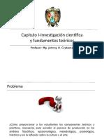 01_Investigación Cientifica y Fundamentos Teóricos