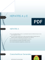 HEPATITIS a y E [Autoguardado] [Autoguardado]