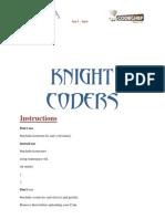Knight Coders