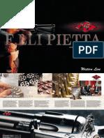 Catalogo Pietta