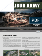 Catalogue Excalibur Army 2013-2014[3]