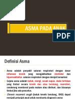 Modul Asma Weda 160817