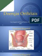 Doenças Orificiais