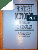Dezsényi György Belsőégésű Motorok Tervezése És Vizsgálata