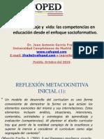 Ponencia Dr. Garcia Fraile