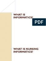 Nursing Informatics_Part 1