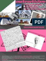 Deconstructivism (1)