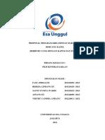 PKM-K BERUANG KAFEL (BERBURU UANG DENGAN KAPUK DAN FLANEL).pdf