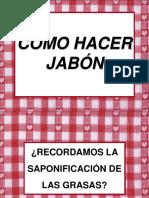 jabondetocador
