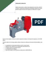 Proceso de Fabricacion Deal Destornillador y Abrelastas