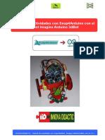 Manual Imagina Arduino