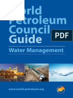 Guide to Water Management
