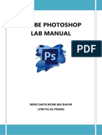Manual Photoshop - CSC253