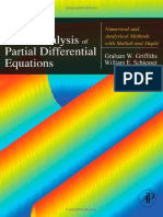 Graham W. Griffiths, William E. Schiesser-Traveling Wave Analysis of Partial Differential Equations_ Numerical and Analytical Methods With Matlab and Maple-Academic Press (2011)