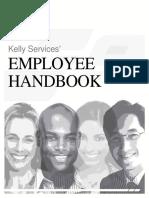 Kelly Handbook
