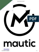 Mautic Developer Guide
