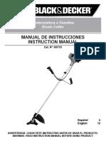 Gst33 Manual