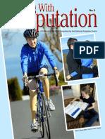 Amputation Flyer