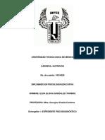 Universidad Tecnologica de México 2