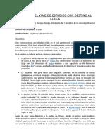 Modelo Informe de Viaje(2)