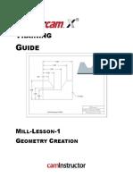 Mill Lesson 1