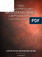 The Branding Bible