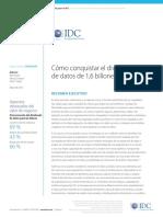 IDC Dividendo de Datos 1_6 Billones de USD