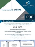 Agile Risk Canvas