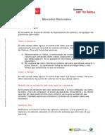 Santander Mercados Nacionales