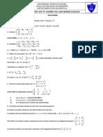 Soluciones Primer Parcial Mat 1103 A
