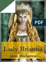 Jane Mackenna - Lady Brianna