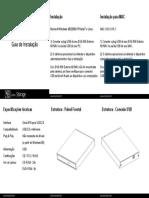 Dvd Rw Externo Mencc01-Bk Manual