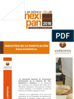 Mexipan2016 Industria