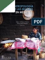 Antropologia de Las Mujeres en México