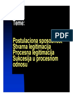GPP_ Procesna Legitimacija
