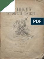 Opiekun Polskich Dzieci. R.1, Spis Artykułów w Tym Tomie Zawartych (1867)